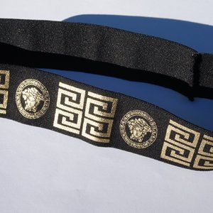 Headband Fashion Yoga Stretch Elastic Ribbon